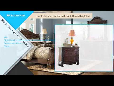Master Bedroom Complete Sets By Ashley Furniture The Classy Home Youtube