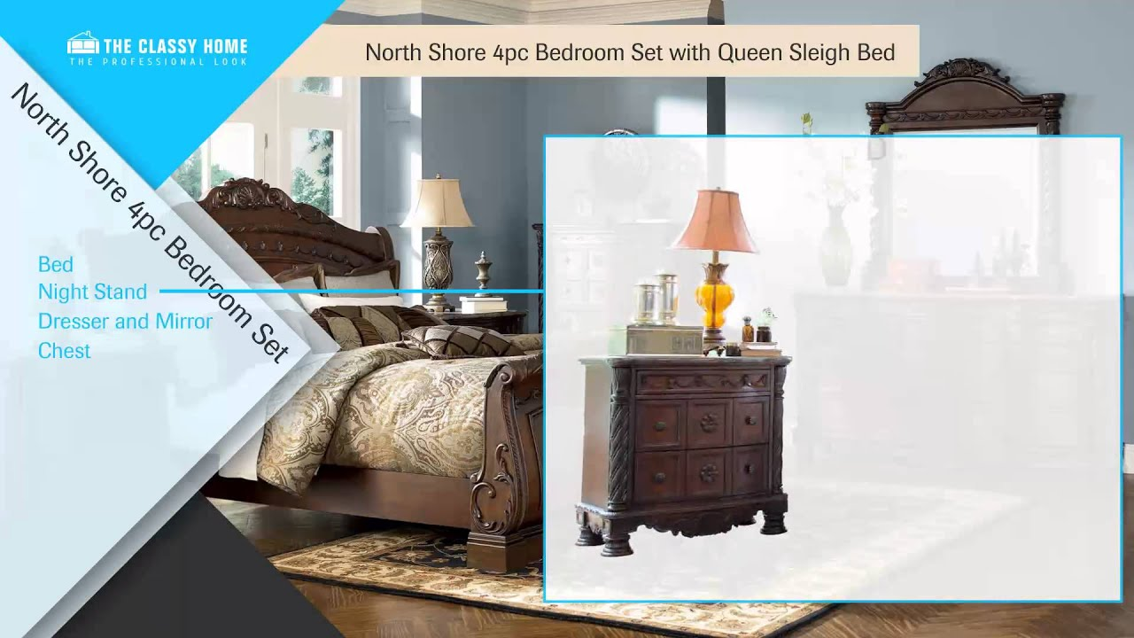 classy home furniture. Simple Classy Master Bedroom Complete Sets By Ashley Furniture  The Classy Home With