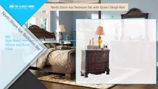 Master Bedroom Complete Sets by Ashley Furniture | The Classy Home