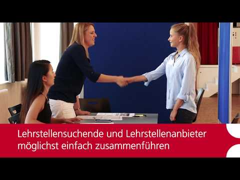 was ist job speed dating