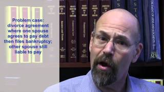 What Is a Co-Debtor? Maryland Bankruptcy Attorney