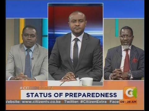 State of preparedness #CitizenExtra