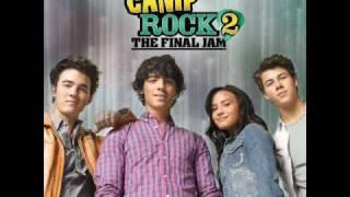 Camp Rock 2- Wouldn
