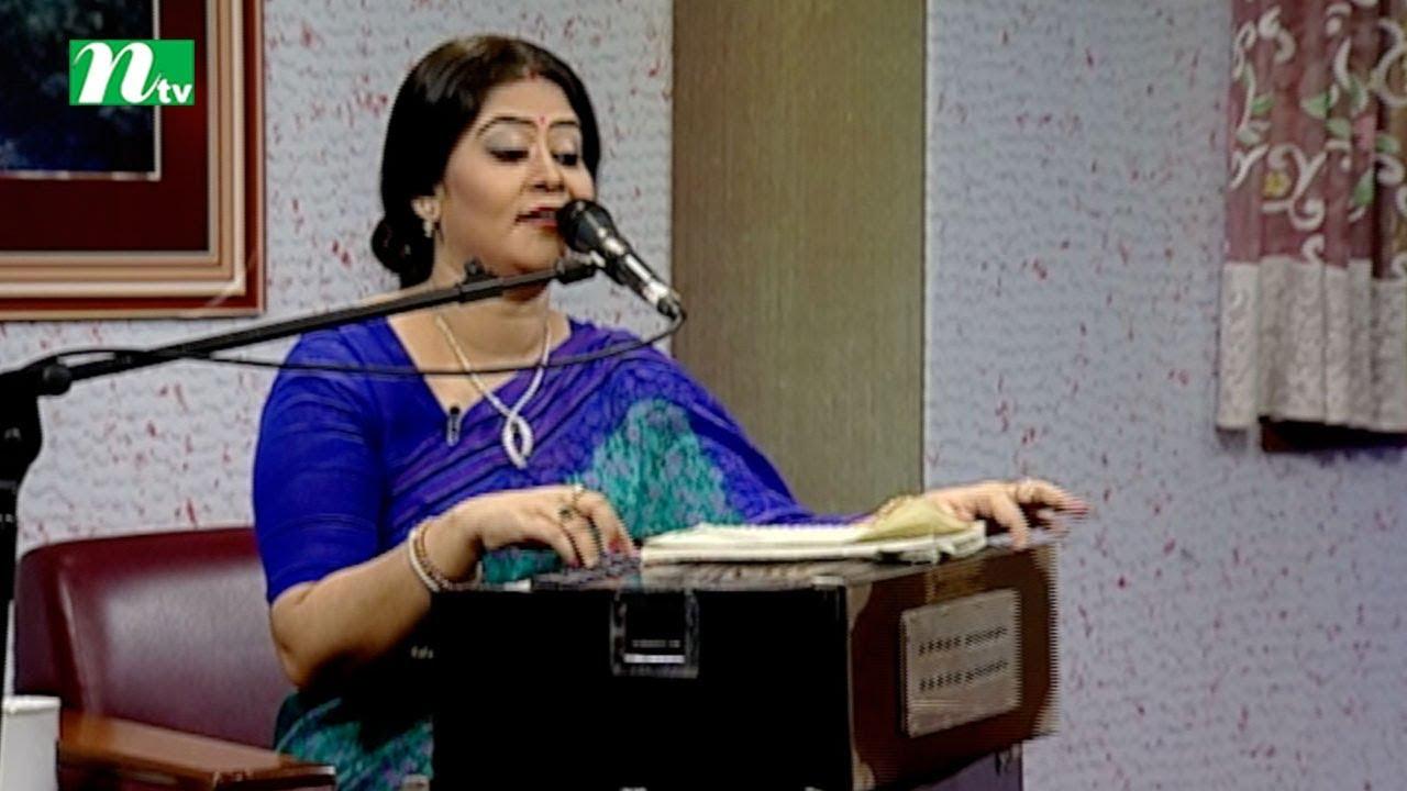 Aaj Sokaler Gaane | Episode 210 | Musical Program