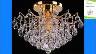 Обзор люстр и светильников в Москве и регионах