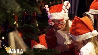 Magiczne Święta - REJS & FLESZ & CHORUS & REMEDIUM (Oficjalny teledysk) PASTORAŁKA