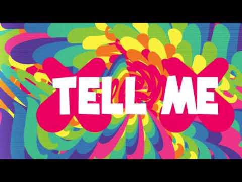 TELL ME - MARSHMELLO | OFFICIAL AUDIO | 2018