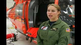 USCG Part 1: Air Station Traverse City