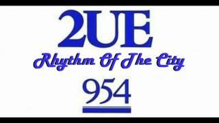 2UE Rhythm Of The City STEREO