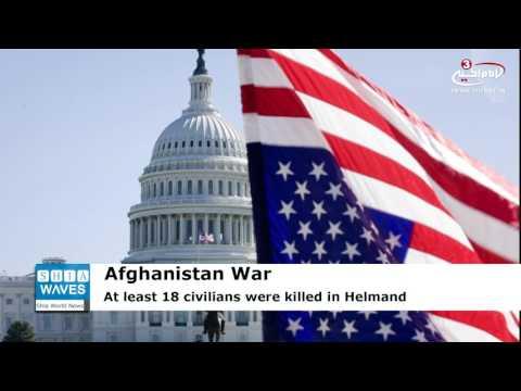 UN: NATO airstrikes kill 18 civilians in Afghanistan