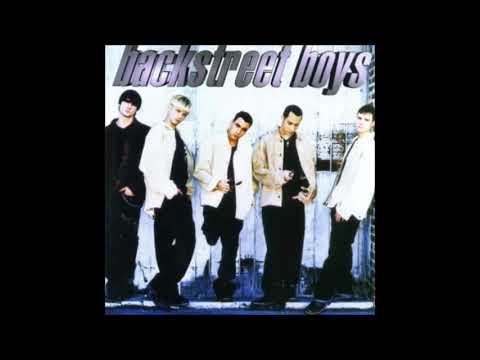 [BSB] Everybody (Backstreet's Back) - Backstreet Boys
