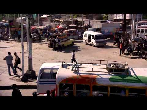Don't Drive Here Season 2: Port-Au-Prince Timelapse