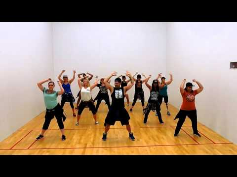 "Dance Craze: Backstreet Boys ""Everybody"" choreography by Cesar"