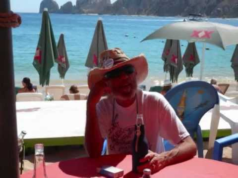THE CABOHOLIC SONG - Miguel Hill and The Cabo Cowboys!
