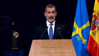 """El Rey pide """"un gran esfuerzo nacional de entendimiento y concordia"""""""