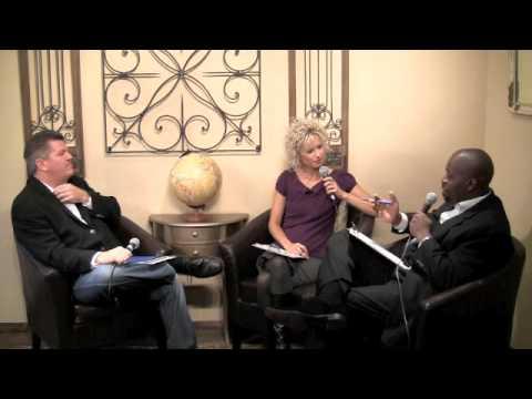 Kingdom Business Forum, Barry Lenhardt, Our Kingdom Position