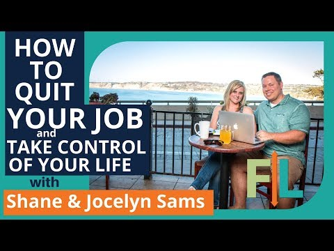 How to Quit Your Job and Take Control of Your Life