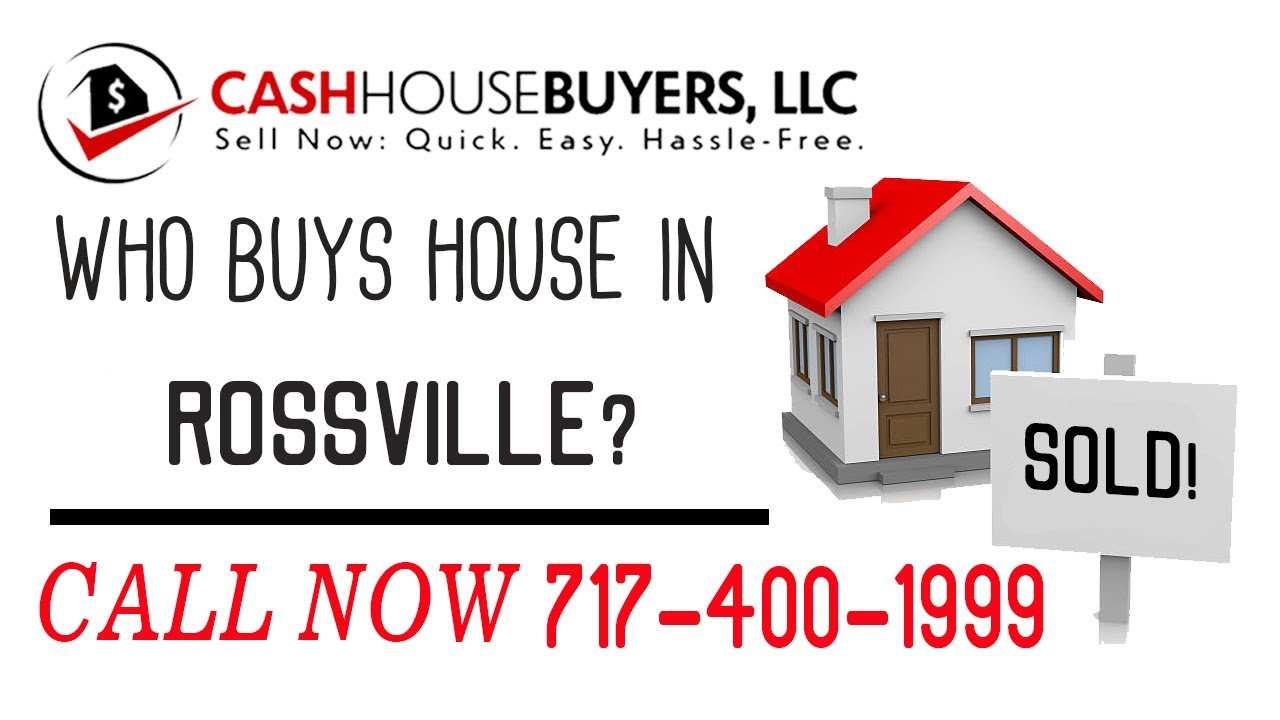 Who Buys Houses Rossville MD   Call 7174001999   We Buy Houses Company Rossville MD