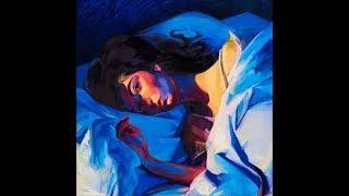 Sober II (Melodrama) (Clean Version) (Audio) - Lorde
