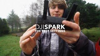 Video DJI SPARK / THE BEST DJI GO 4 SETTINGS download MP3, 3GP, MP4, WEBM, AVI, FLV September 2018