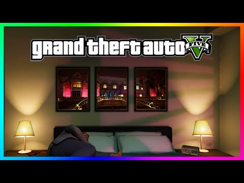 Full download amazing gta 5 online concepts clothing for Designer apartment gta