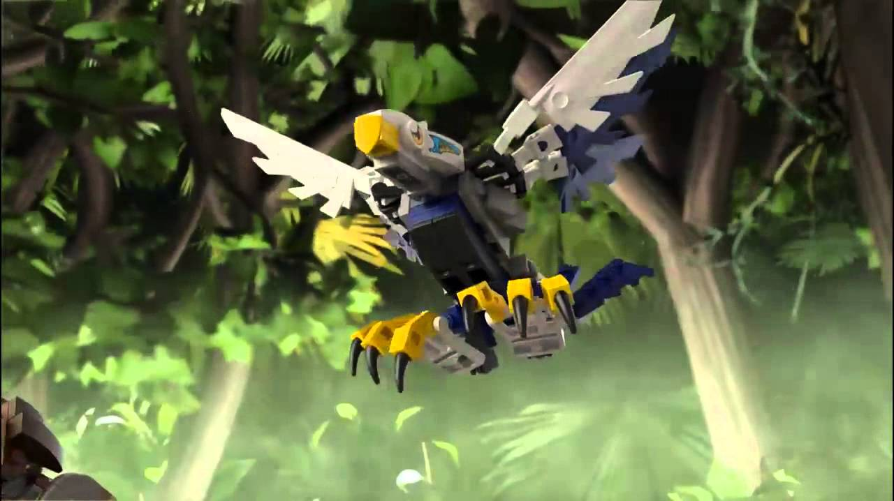 lego chima eagle legend beast - photo #13