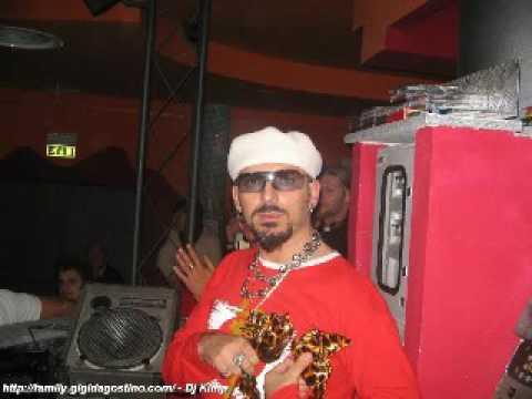 Gigi D'Agostino - Out Of Mind Summer Live  (2006-08-20)