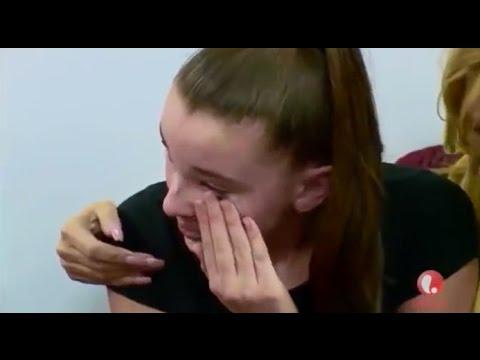 Dance moms : TB - Jojo is rude to kendall