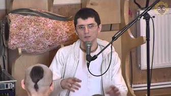 Шримад Бхагаватам 1.2.17 - Нитай Гаура прабху