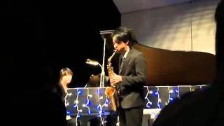 MVCC Music major student recital K.C. Blues Charlie Parker