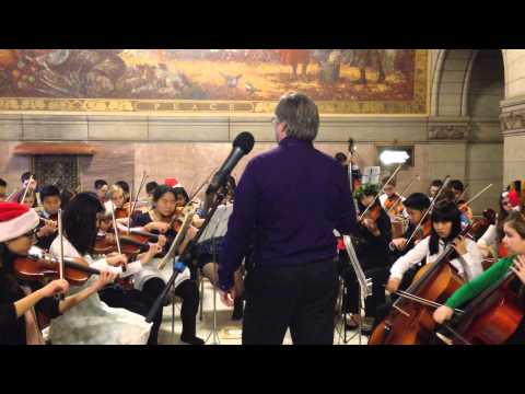 Ingomar Middle School 7th Grade Orchestra