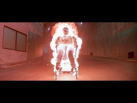 Manhunter 1986  Wheelchair Scene