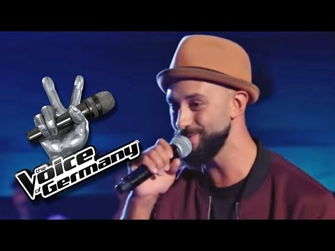 Charlie Puth - Attention | Amin vs. Jan | The Voice of Germany 2017 | Battles