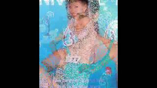 Miss Universe Thailand 2013 - Chalita Yaemwannang No.11
