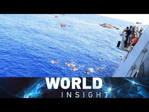World Insight— EU refugee crisis; World No Tobacco Day 06/01/2016