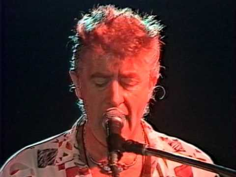 John Mayall & The Bluesbreakers. Live in Szeged, Hungary 1985