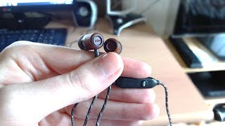 House of marley chant earphones review