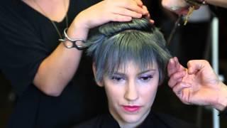 Marylle Koken & Modern Salon Hair Trend Shoots