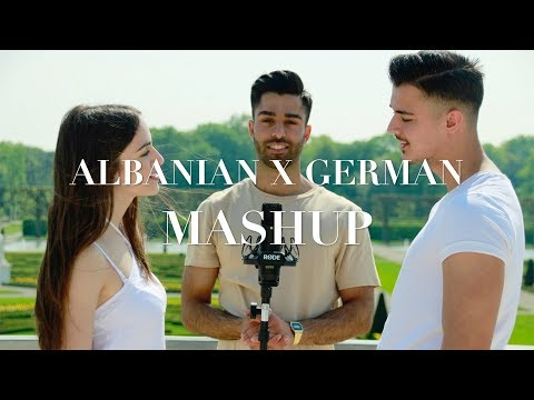 ALBANIAN X GERMAN - MASHUP 13 Songs | Ti Amo | Andiamo | Bonbon | Magisch | Kriminell | Mp3