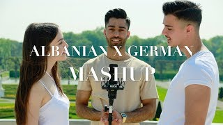 Albanian X German MASHUP 13 Songs Ti Amo Bonbon Magisch Kriminell Prod. by Hayk.mp3