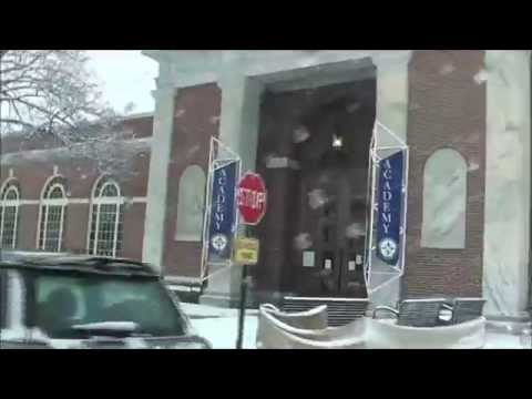 tubalcain Winter Road Trip to Detroit Part 2 Henry Ford Rouge Plant