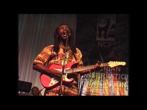 Beautiful Nubia - Live 2009 (Part 2)