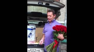 Вадим Казаченко, 14.07.2013