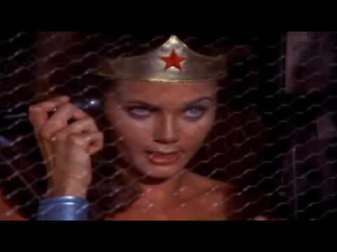 History Of Comics On Film Part 47 (The New Original Wonder Woman)