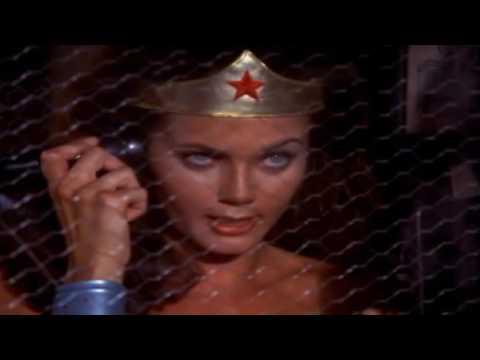 History Of Comics On Film Part 47 (The New Original Wonder Woman)