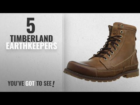 Top 10 Timberland Earthkeepers [2018 ] | New & Popular 2018