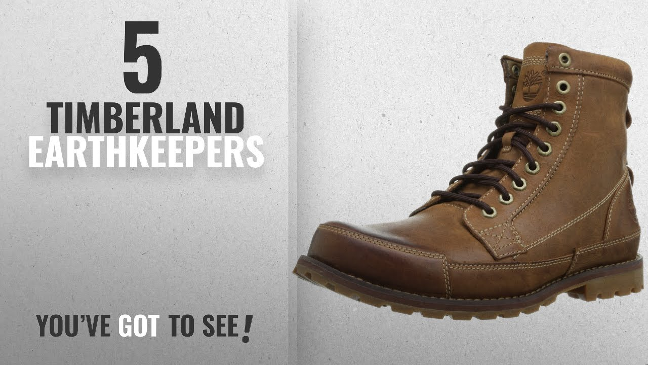 d2c931897e8 Top 10 Timberland Earthkeepers [2018 ] | New & Popular 2018