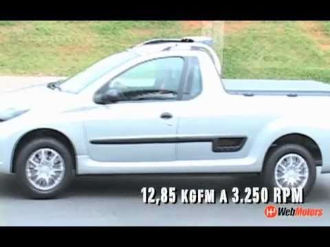 Peugeot Hoggar XR 1.4