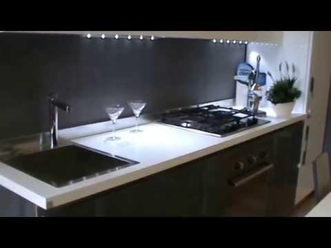 Cucina Replay Stosa - YouTube