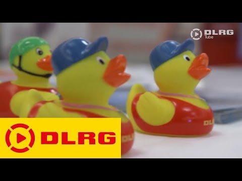 DLRG wirbt für Erhalt der Schwimmbäder